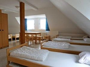 Zimmer-Beispiel 2